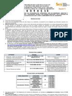 Cambios Directivos Sec Gral y Tec 2012