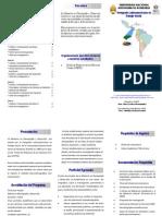Trifolio Demografía Social 6ta Promoción 2011-2012[1]