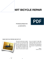 Lifesport's Free Bike Repair Guide