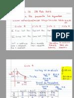 Notas Clase 16 28 Feb 2012