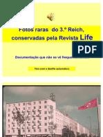 Fotos Do Terceiro Reich - LIFE
