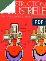 Construction Industrielle [Dessin Technique Calcul Mecanique