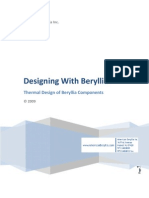 Designing With Beryllia