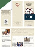Mission Fabré-Palaprat Monthly Bulletin, Feb. 2012