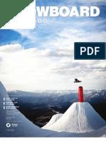 Snowboard Colorado Magazine (V2I6)