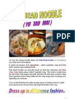Fish Head Noodle-20120227