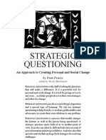 Strategic Questioning - Fran Peavey - vivian Hutchinson