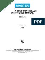 Jpc Manual