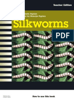 23 Silkworms