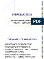 Marketing for the 21st Century 4239