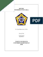 Tugas Pancasila