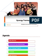 2. Katalog Pelatihan PT Synergy