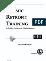 Seismic Retrofit Training - BIA