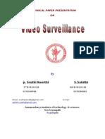 A J2ME Based Wireless Intelligent Video Surveillance System
