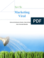Informe Diciembre de 2008 Marketing Viral
