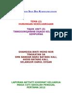 Folio Sivik Dan Kewarganegaraan 2012