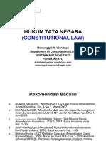 Hukum Tata Negara Htn 1