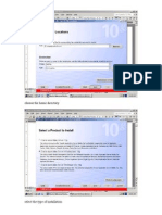 Db10g Installation Guide