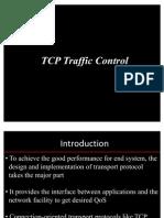 TCP Trafic