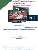 10th gen panasonic plasma service