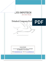 Lyd Infotech All Products