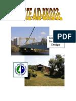 Guidelines for Bridge Design