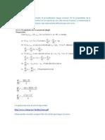 Cálculo Integral ( Int. Definida)