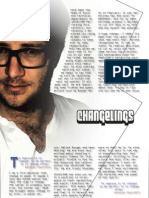 Changeling (2012 February)