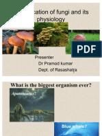 fungi pam