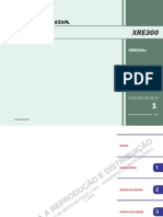 Manual- XRE300_2010_00X1B-KWT-001