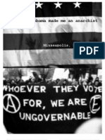 Obama Made Me an Anarchist