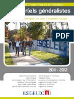 BrochureGenerale 2011 2012 WEB