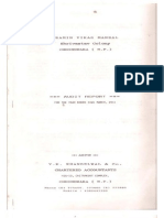 Audit Report -2011