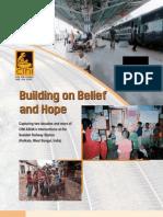 Building on Belief & Hope