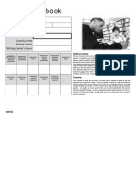 Essay Workbook Web Edition