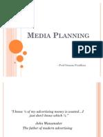 Media Planning PPT