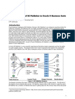 The Many Faces of BI Publisher in Oracle EBS Paper 1