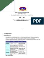 Perancangan Strategik ICT Dalam P & P