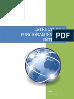 Estructura y Funcionamiento de Internet