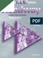 3rd Edition Upper Intermediate Teachers Book PDF