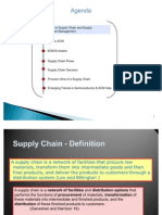 Supply Chain Management Training Kit v5.0