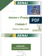 Aula 1 - Antenas e Propagação
