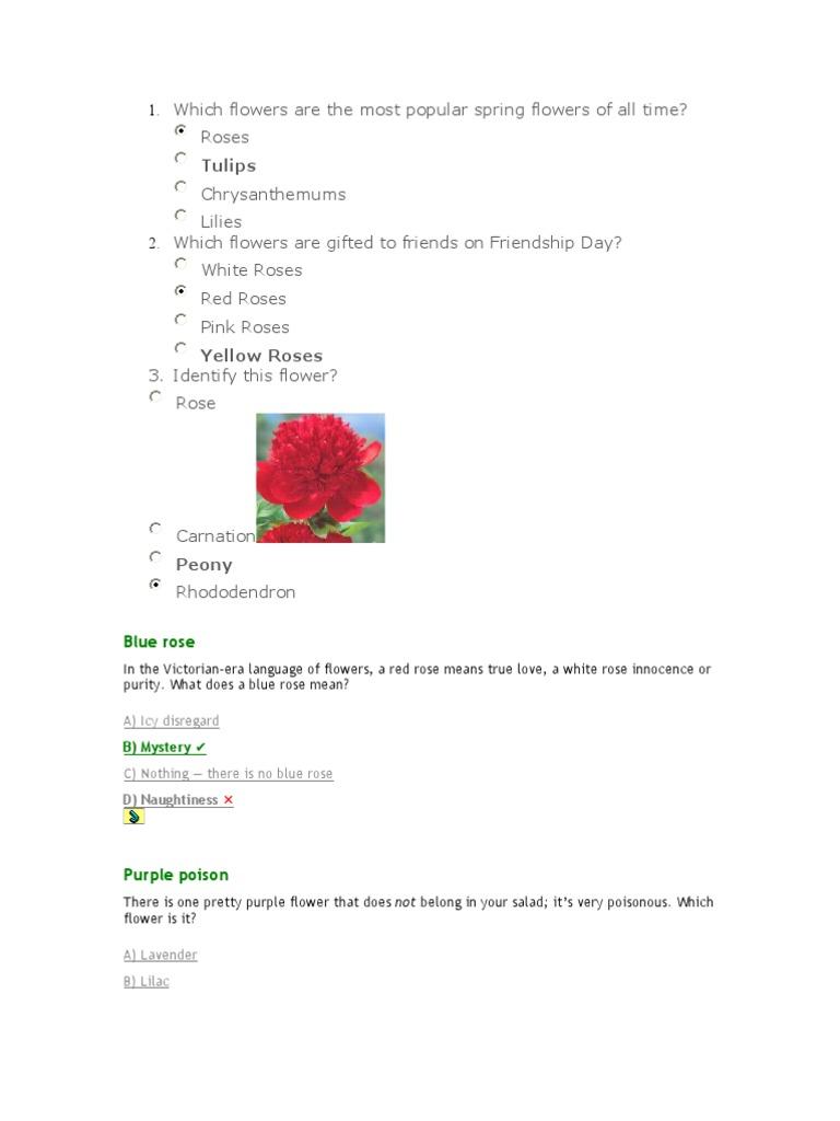 1 Flowers Periodic Phenomena