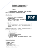 22969_Introduction to Fractures and P T