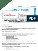 Document Fomation Oim Amenagement Poste