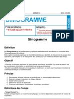 Document Fomation Oim Simogramme