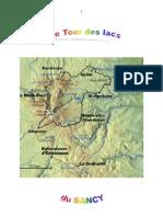 Tour Des Lacs d'Auvergne