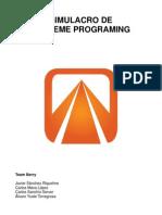 Extreme Programing
