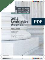 BCW LegislativeAgendaFinal