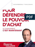 Tract Hollande Thematiques